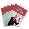 My Job Rules! Bank Manager (Set of 5)