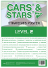 CARS & STARS Plus Strategies Poster: Level E