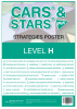 CARS & STARS Plus Strategies Poster: Level H