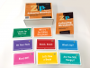 Zip-Around - Following Directions: Ready-to-use, Interactive Card Games for the Whole Class