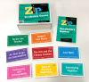 Zip-Around Vocabulary Games: Ready-to-use, Interactive Card Games for the Whole Class