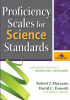 Proficiency Scales for Science Standards: A Framework for Science Instruction and Assessment