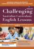Challenging Australian Curriculum: English Lessons: Activities and Extensions for Gifted and Advanced Learners in Year 5