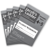 Jacob's Ladder Gifted Reading Comprehension Program: Student Workbook Years 4-5 (Set of 5)