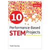 10 Performance-Based STEM Projects for Grades 6–8