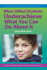 When Gifted Students Underachieve: What You Can Do About It (The Practical Strategies Series in Gifted Education)
