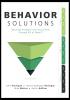 Behavior Solutions: Teaching Academic and Social Skills Through RTI at Work™