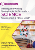 Reading and Writing Strategies for the Secondary Science Classroom in a PLC at Work®: Every Teacher is a Literacy Teacher Series