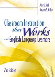Classroom Instruction That Works With English Language Learners, 2nd Edition