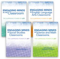 Engaging Minds in the Classroom Four-Book Bundle