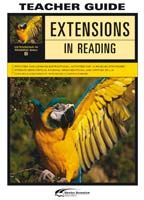 Extensions in Reading: Series B Teacher Guide