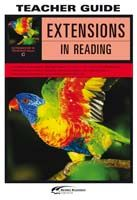 Extensions in Reading: Series C Teacher Guide
