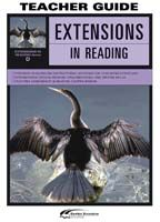Extensions in Reading: Series D Teacher Guide