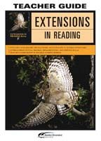 Extensions in Reading: Series F Teacher Guide
