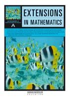 Extensions in Mathematics: Series A Student Book (Set of 5)
