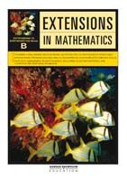 Extensions in Mathematics: Series B Student Book (Set of 5)