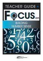 Focus on Maths: Building Number Sense - Teacher A
