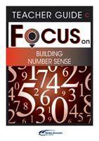 Focus on Maths: Building Number Sense - Teacher C