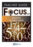 Focus on Maths: Building Number Sense - Teacher F
