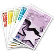 STARS PLUS Mixed Pack Student Books P-C
