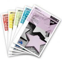 STARS PLUS Mixed Pack Teacher Guides P-C
