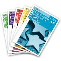 CARS PLUS Mixed Pack Student Books A-E