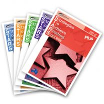 STARS PLUS Mixed Pack Student Books C-G
