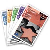 STARS PLUS Mixed Pack Teacher Guides C-G