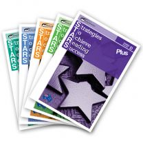 STARS PLUS Mixed Pack Student Books D-H