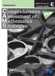 CAMS Plus Series E Teacher Guide