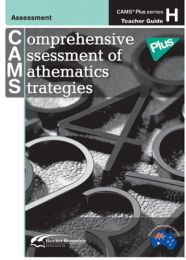 CAMS Plus Series H Teacher Guide