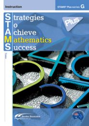 STAMS Plus Series G Student Book (Set of 5)