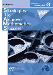 STAMS Plus Series G Teacher Guide