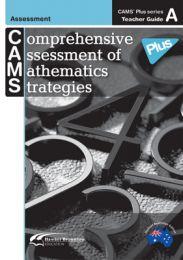 CAMS Plus Series A Teacher Guide
