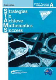STAMS Plus Series A Teacher Guide