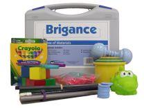 Brigance: IED III: Box of Materials