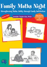Family Maths Night: Strengthening Maths Ability through Family Interaction