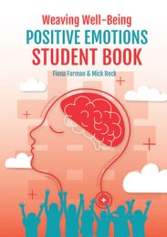 Weaving Well-Being: Positive Emotions - Student Book, Set of Five
