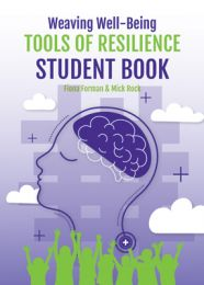Weaving Well-Being: Tools of Resilience - Student Book, Set of Five