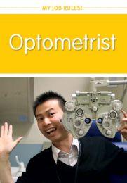My Job Rules! Optometrist (Set of 5)