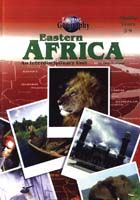 Living Geography - Eastern Africa: An Interdisciplinary Unit (Yrs 5-9)