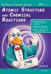 Dr Birdley Teaches Science: Atomic Structure and Chemical Reactions