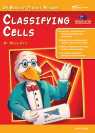 Dr Birdley Teaches Science: Classifying Cells