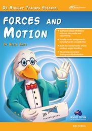 Dr Birdley Teaches Science: Forces and Motion