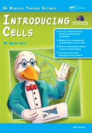 Dr Birdley Teaches Science: Introducing Cells