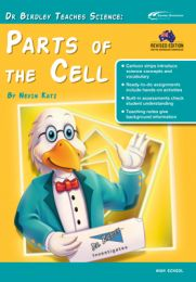 Dr Birdley Teaches Science: Parts of the Cell