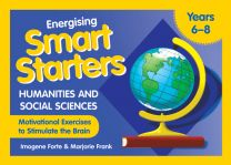 Energising Smart Starters - Humanities and Social Sciences: Motivational Exercises to Stimulate the Brain