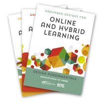 Grounded Designs for Online and Hybrid Learning Set of 3