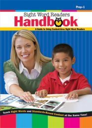 Sight Word Readers Handbook