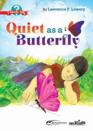 Quiet as a Butterfly: I Wonder Why (F-3)